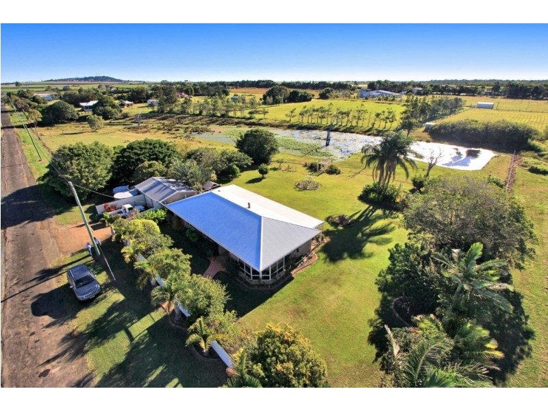 4 Wessells Road, Bargara QLD 4670