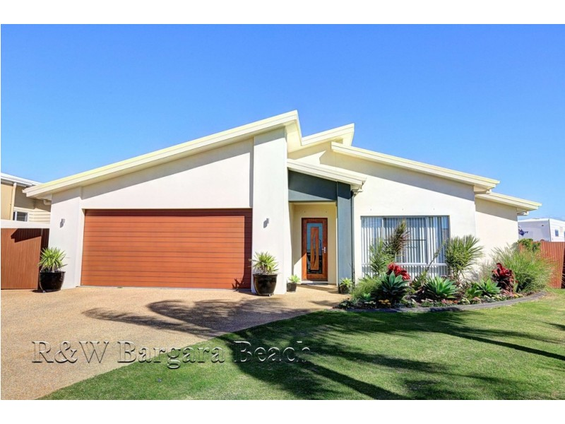 26 Hillcrest Court, Bargara QLD 4670