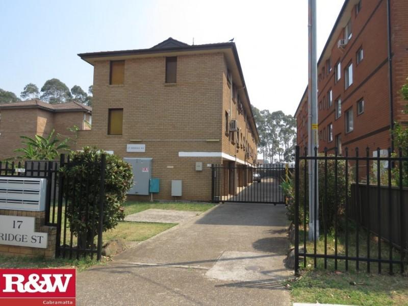 3/17 Bridge Street, Cabramatta NSW 2166