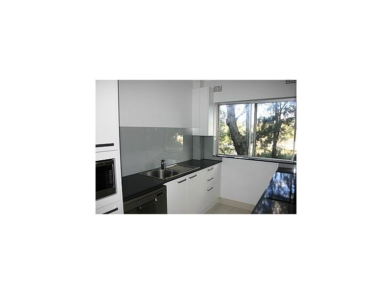 15/249 ERNEST STREET, Cammeray NSW 2062