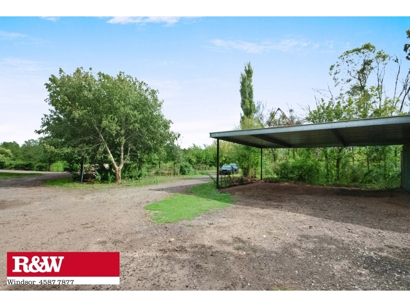 570 Pitt Town Bottoms Road, Pitt Town Bottoms NSW 2756