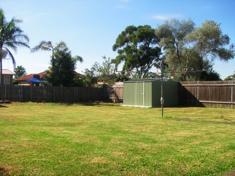 21 STRICKLAND CRES, Ashcroft NSW 2168