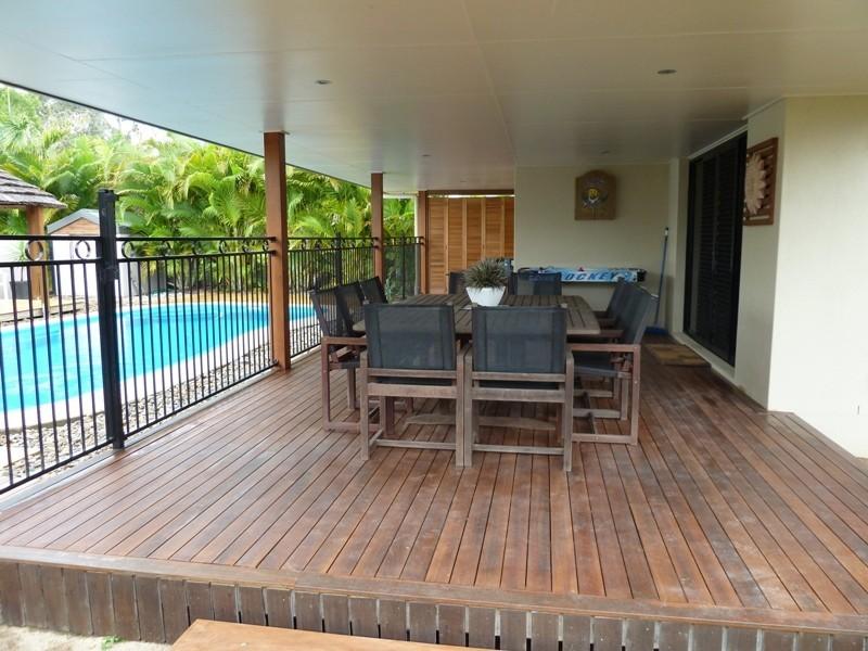 17 Leichardt Way, Andergrove QLD 4740
