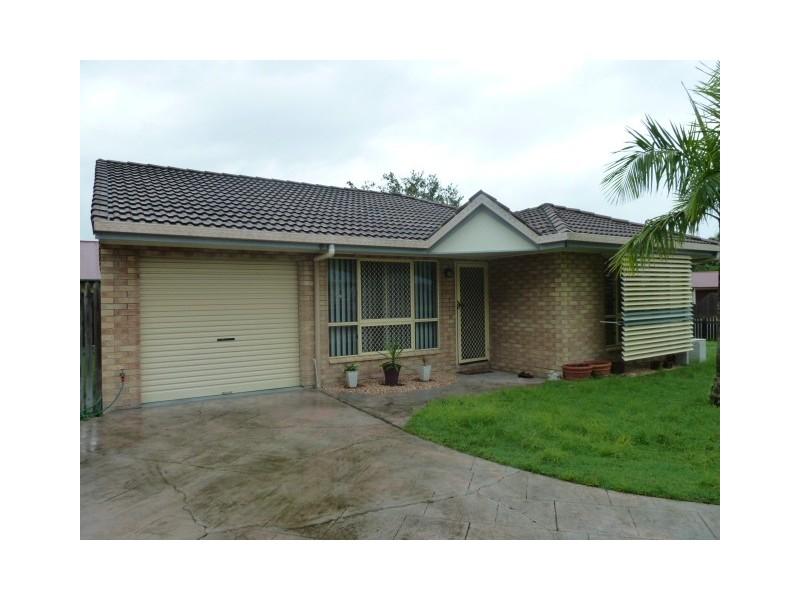 Unit 1 -16 Lorraine Court, Andergrove QLD 4740