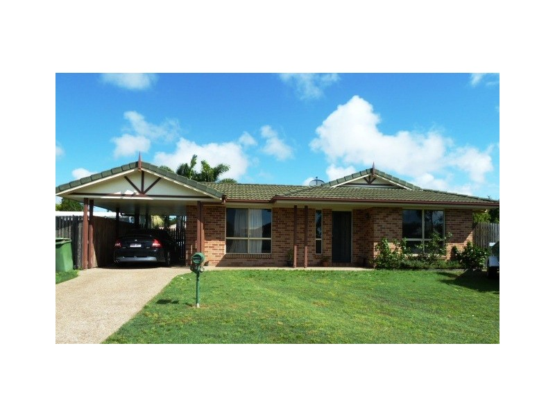 2  Marshall Avenue, Andergrove QLD 4740