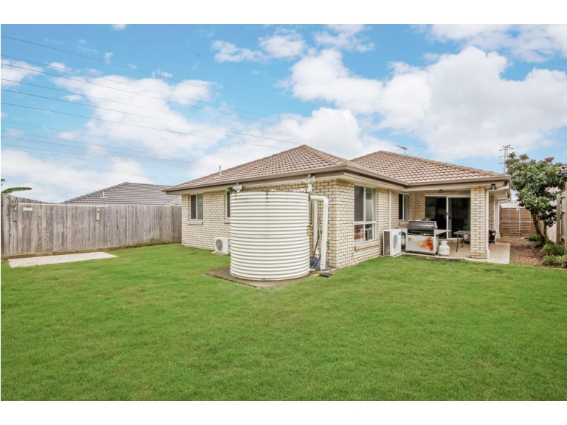 24 Elderflower Circuit, Griffin QLD 4503