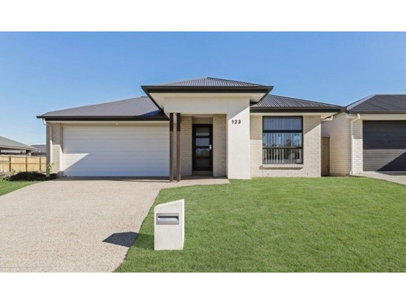 123 Richard Road, Mango Hill QLD 4509