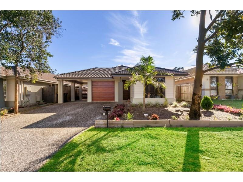17 Acacia Street, Heathwood QLD 4110