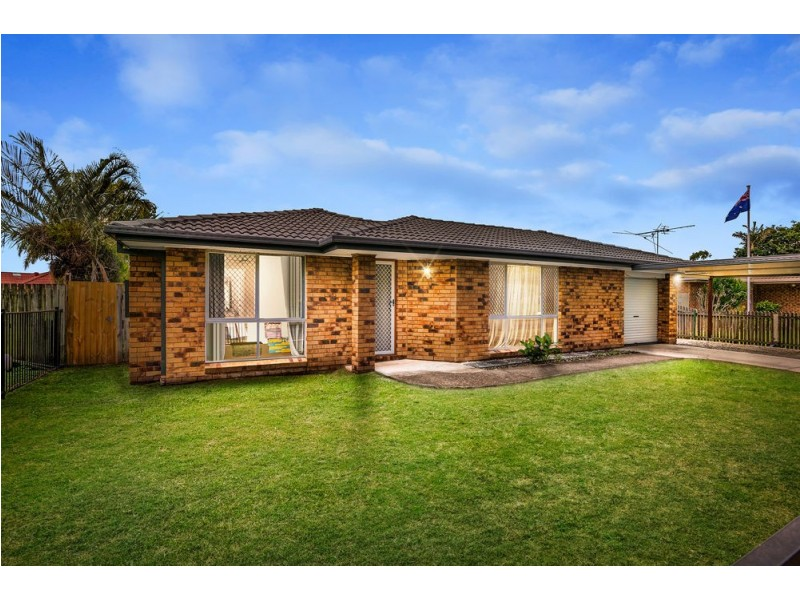 8 Kyeema Crescent, Bald Hills QLD 4036