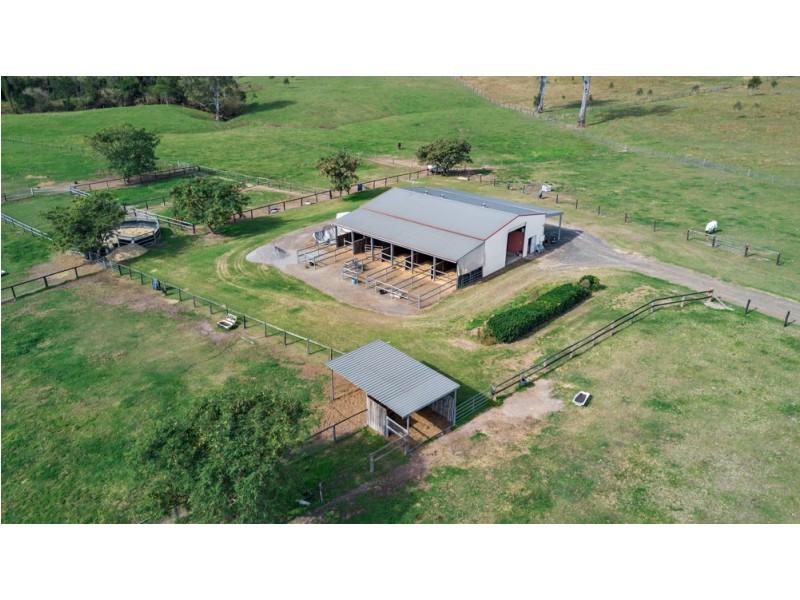 2995 Beaudesert-Beenleigh Road, Mundoolun QLD 4285