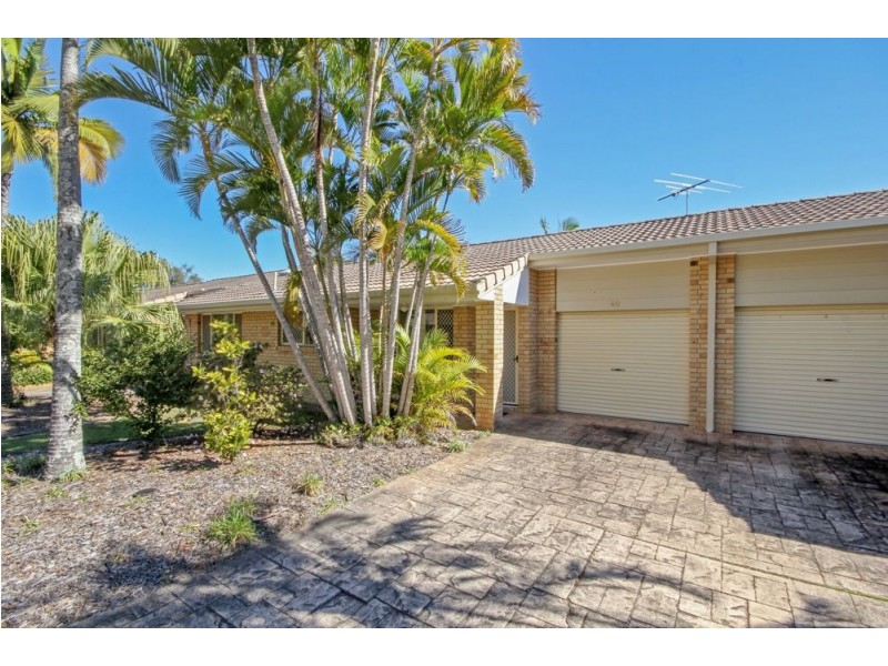 40/18 Spano Street, Zillmere QLD 4034