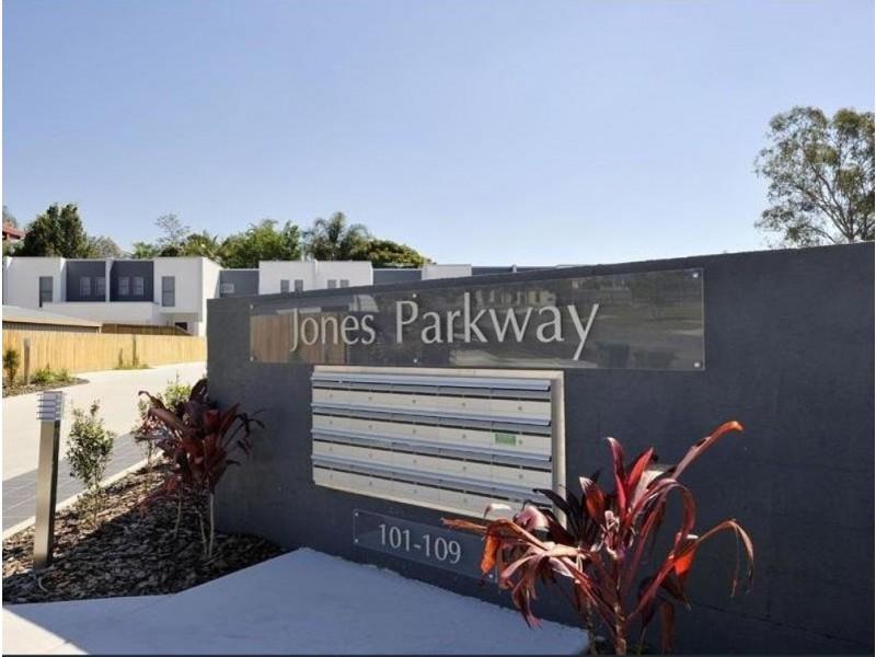 7/101 Jones Road, Carina Heights QLD 4152