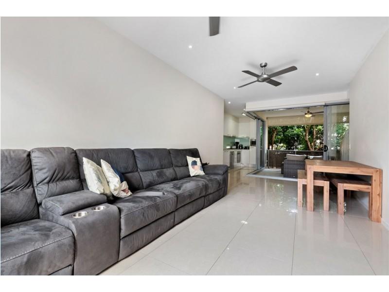 4/21 Wickham Street, Morningside QLD 4170