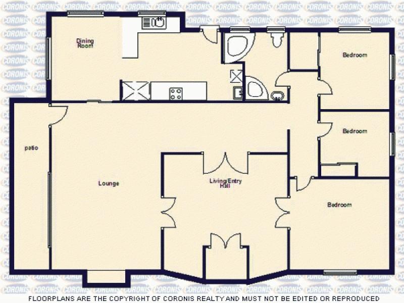 700 Hamilton Road, Chermside West QLD 4032 Floorplan