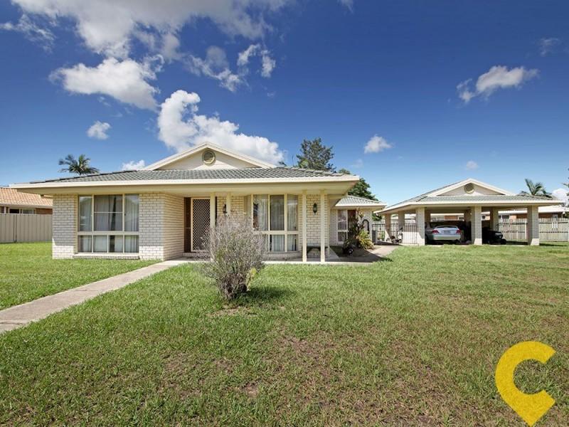 1 Delius Place, Burpengary QLD 4505