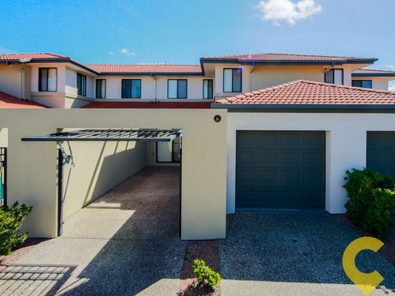 11/1 Secondary Street, Upper Coomera QLD 4209