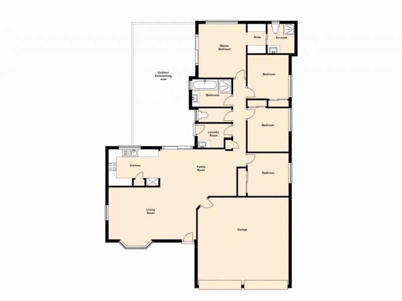 Marsden QLD 4132 Floorplan