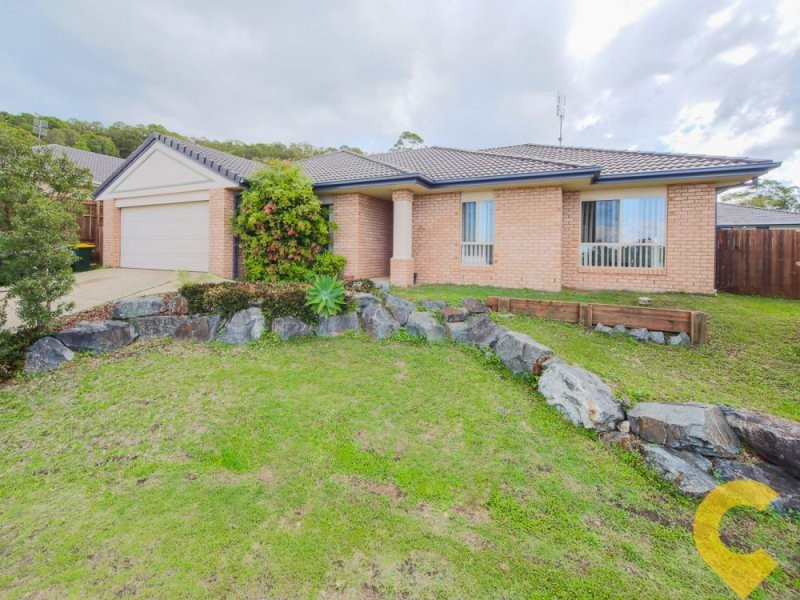 27 Bluetail Crescent, Upper Coomera QLD 4209