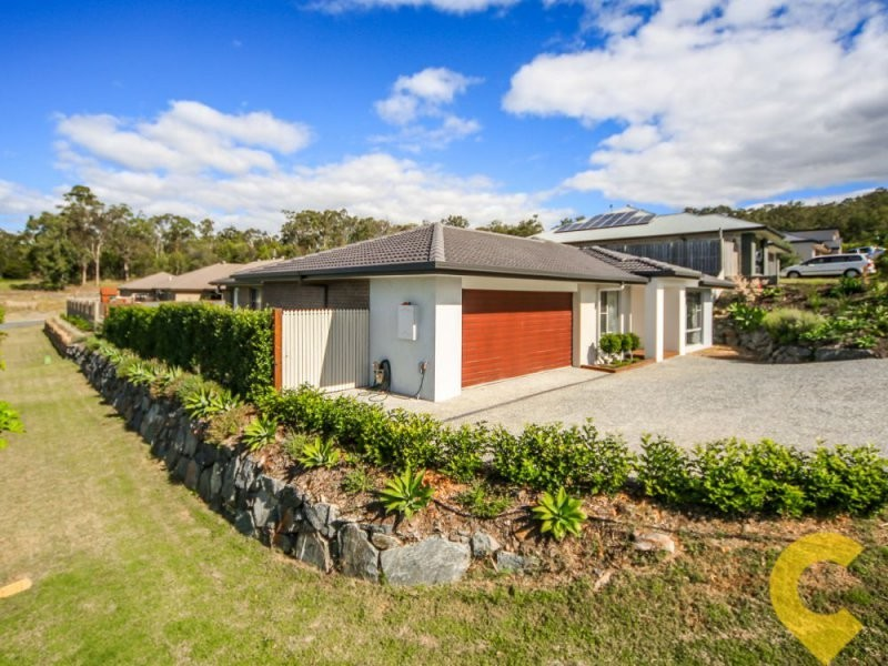 4 Saddle Back Street, Upper Coomera QLD 4209