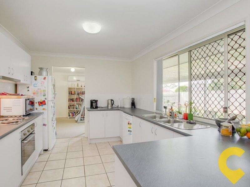 17 Willowleaf Circuit, Upper Caboolture QLD 4510