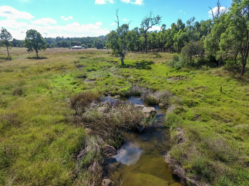 354 Willis Road, Meringandan QLD 4352