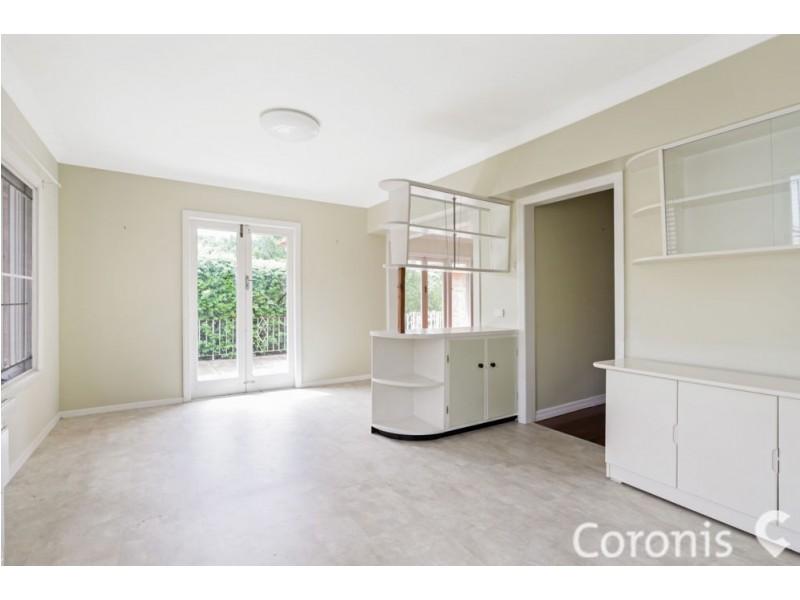 40 Cutbush Road, Everton Park QLD 4053