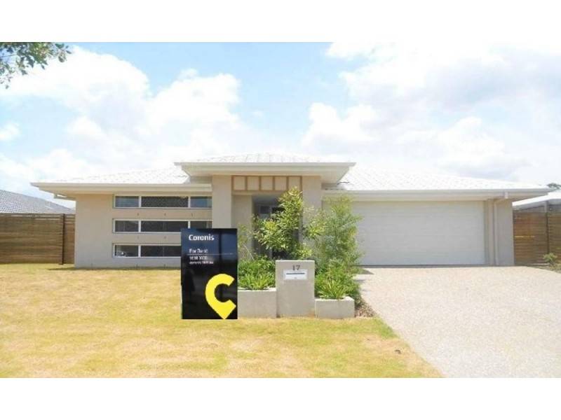 17 Whipbird Circuit, Victoria Point QLD 4165