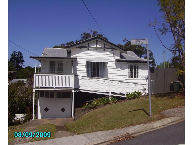36 Edris, Alderley QLD 4051