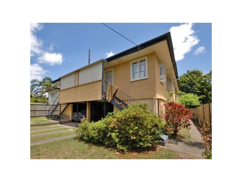 4/16 Birrimba Street, Alderley QLD 4051