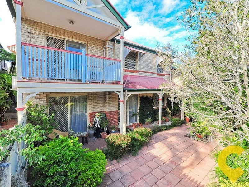 2/42 Greer Street, Bardon QLD 4065