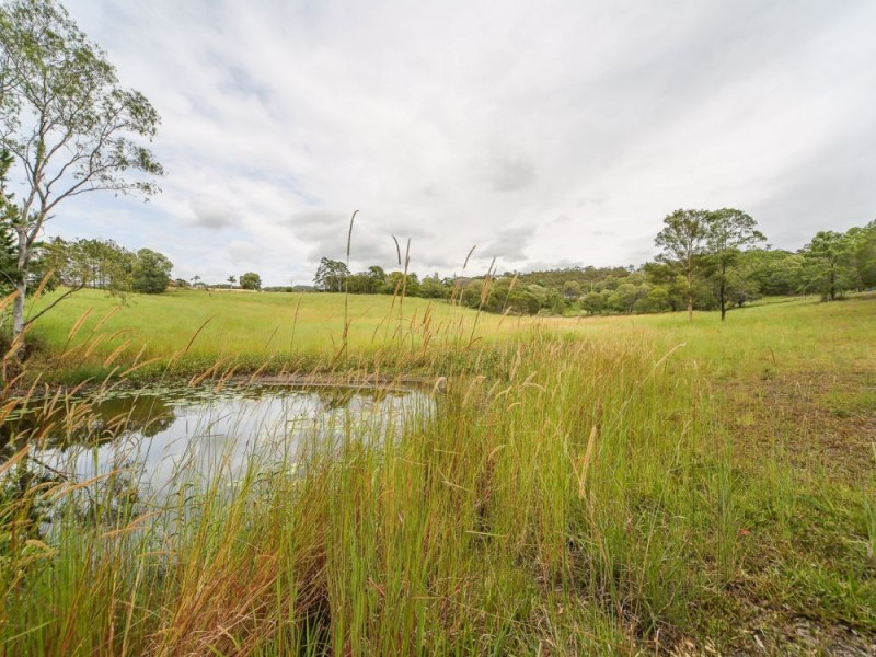 202 Baileys Mountain Road, Upper Coomera QLD 4209