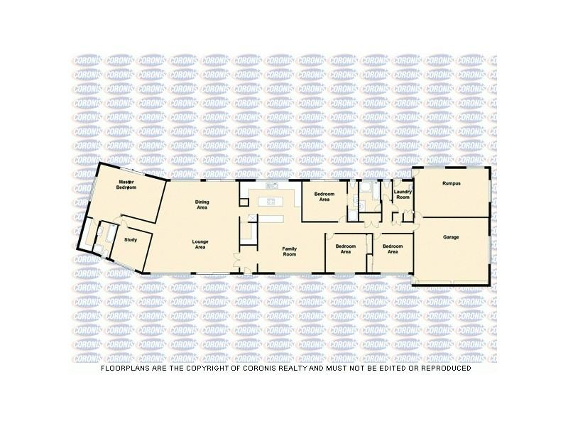 Alberton QLD 4207 Floorplan