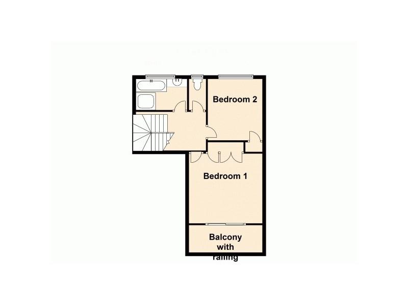 6/24 Chambers Flat Road, Waterford West QLD 4133 Floorplan