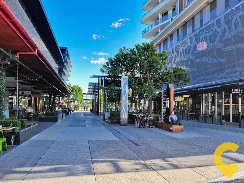 30505/2 Harbour Road, Hamilton QLD 4007