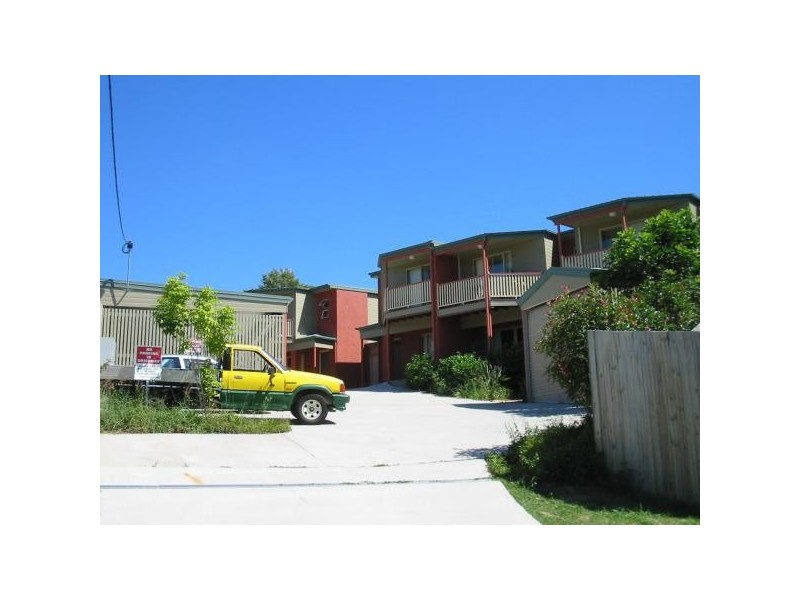 5/63 Wakefield Street, Alderley QLD 4051
