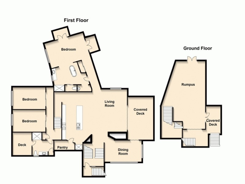 172 George Holt Drive, Mount Crosby QLD 4306 Floorplan