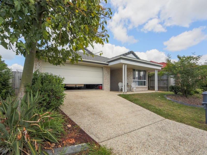 2 Nicola Way, Upper Coomera QLD 4209