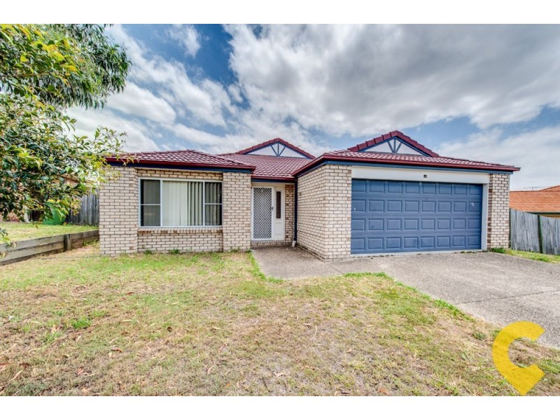 33 Vanessa Court, Camira QLD 4300