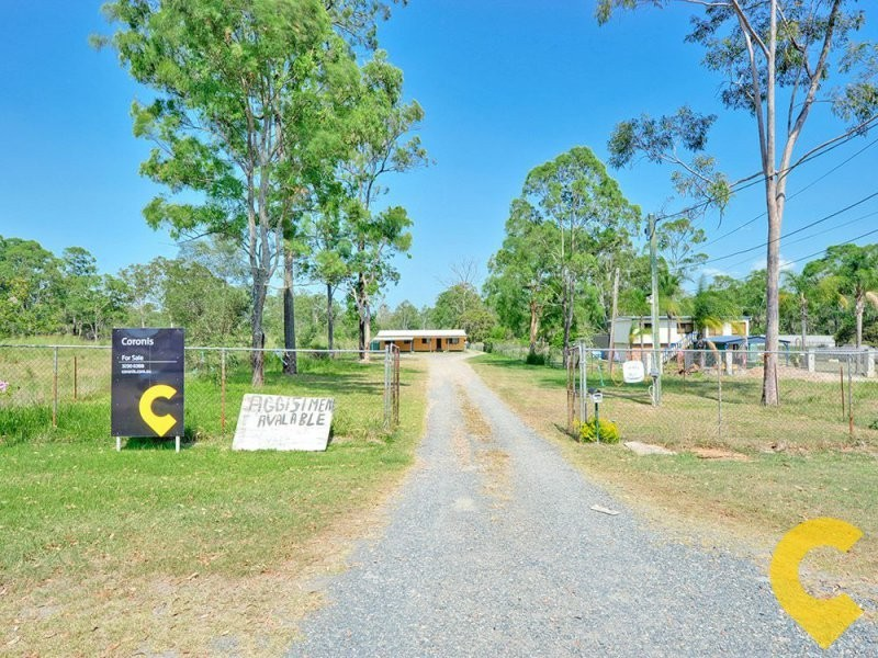 242 Chambers Flat Road, Waterford West QLD 4133