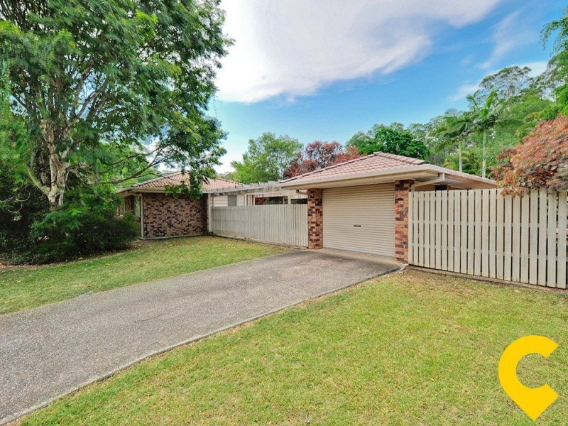 12 Sherwood Crescent, Daisy Hill QLD 4127
