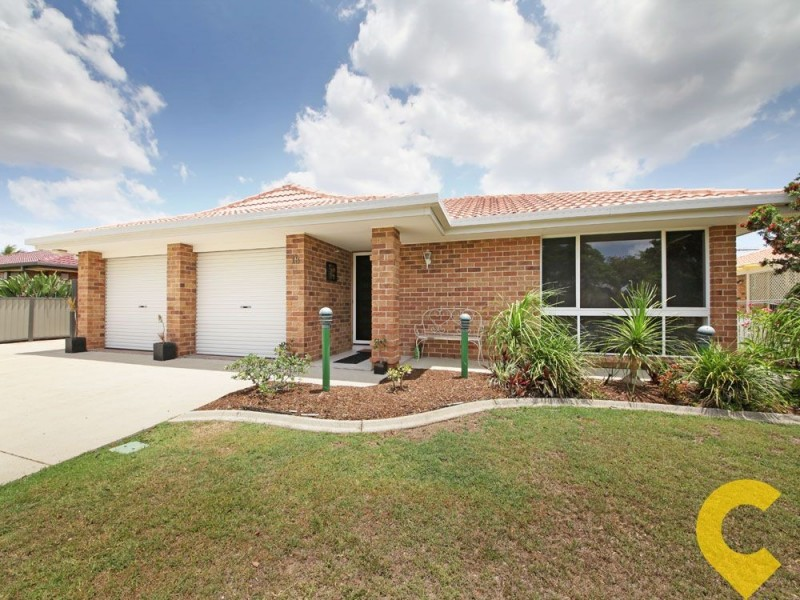 18 Fairway Place, Banyo QLD 4014
