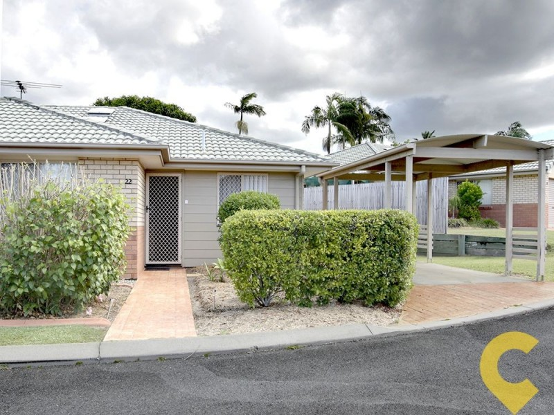 22/23 Burpengary Road, Burpengary QLD 4505