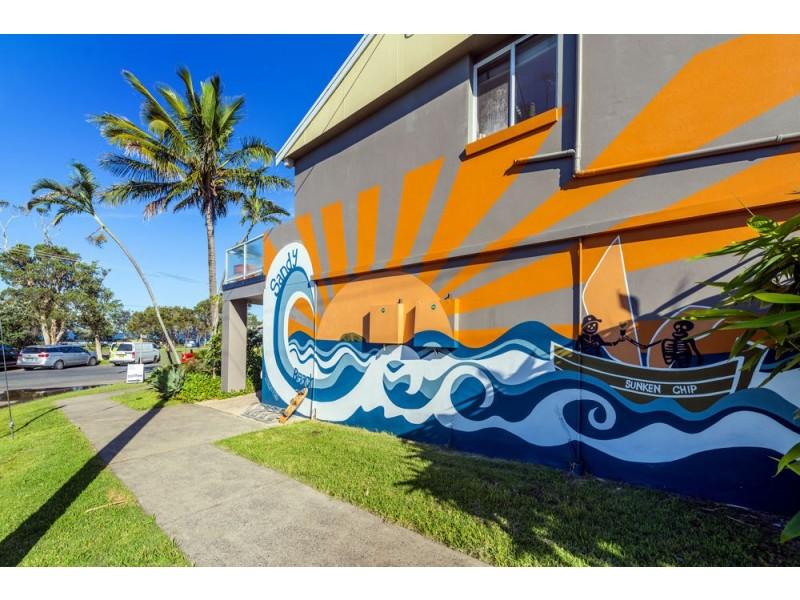 42 Sandy Beach Drive, Sandy Beach NSW 2456