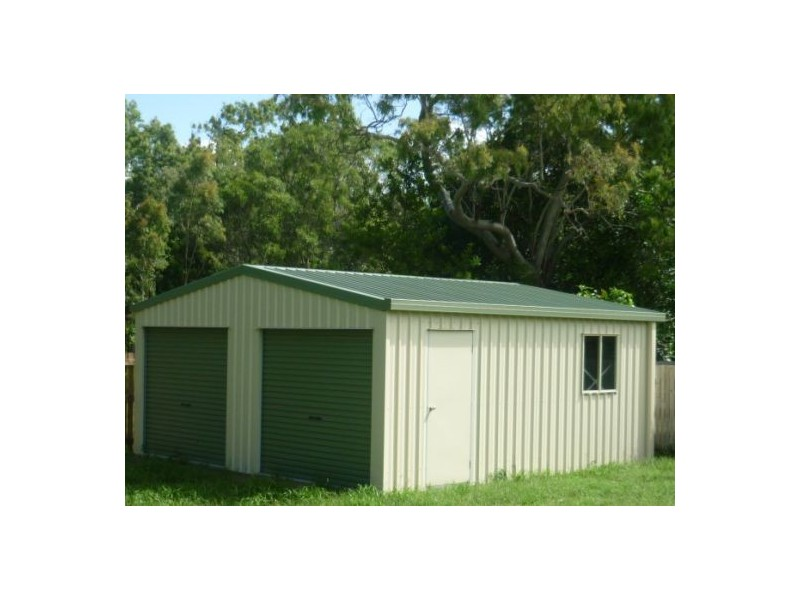 26 Grasstree Beach Road, Grasstree Beach QLD 4740