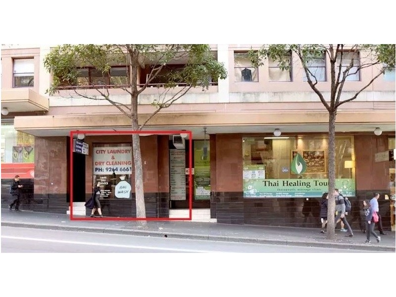 121/289-295 Sussex Street, Sydney NSW 2000