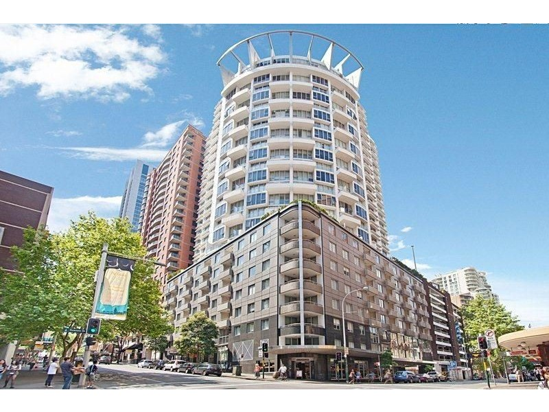 236/298 Sussex Street, Sydney NSW 2000