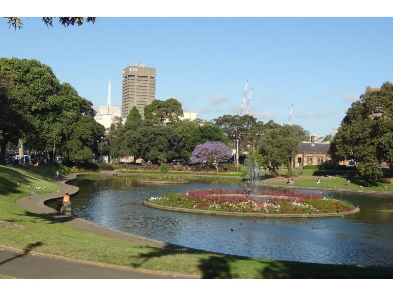 93/344 Bulwara Road, Ultimo NSW 2007