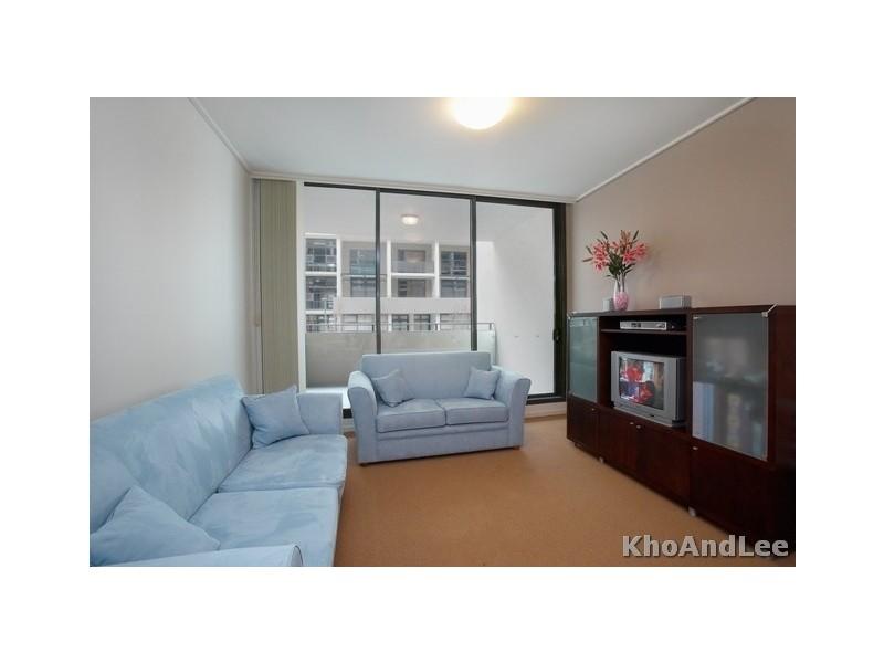 B312/444 Harris Street, Ultimo NSW 2007