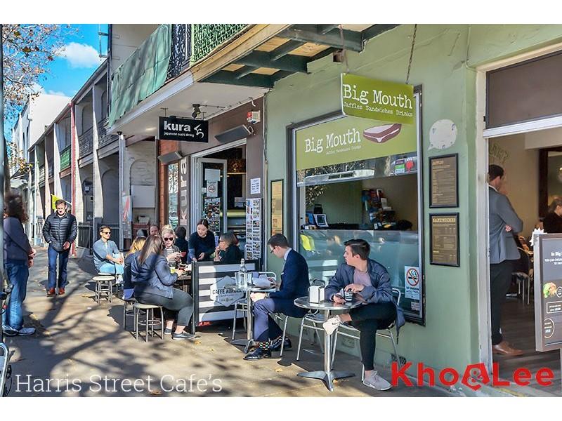203/15 Pirrama Road, Pyrmont NSW 2009