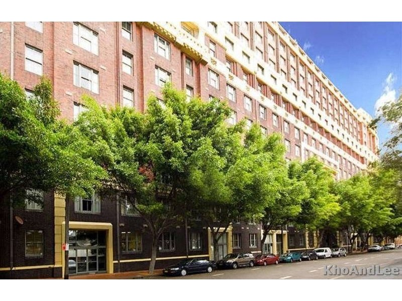 250/243 Pyrmont Street, Pyrmont NSW 2009